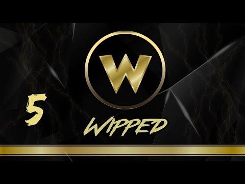 [POWER RADIO] Wipped Music #5