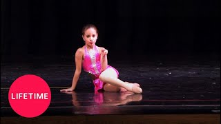 Dance Moms: Mackenzie's Acro Solo (Season 3) | Lifetime