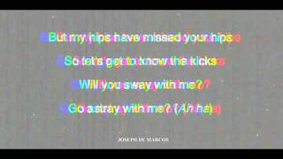Lorde - Sober Lyric Video