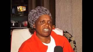 Giza La Gaza: Magenge ya mitaani yanavyohangaisha wenyeji Nairobi