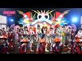 でんぱ組.inc「ちゅるりちゅるりら」MV の動画、YouTube動画。