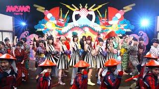 でんぱ組.inc New Single「ちゅるりちゅるりら」7月30日発売! http://u...