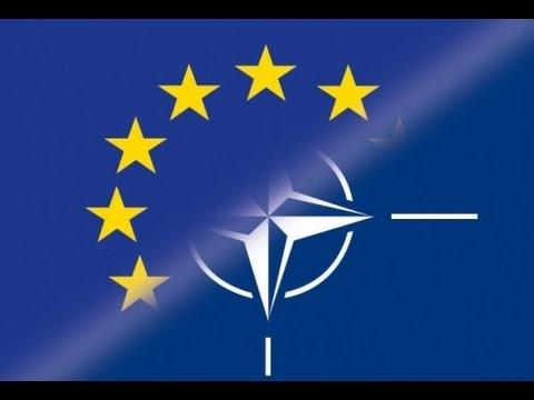 Idées Reçue : l'Union européenne, c'est la paix ! (5min.)