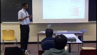 Lec 11 | MIT 6.189 Multicore Programming Primer, IAP 2007