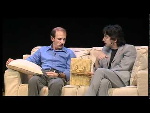 L'amico Del Cuore   COCCOBILL Teatro avi