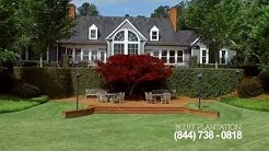 Bluff Plantation Addiction Treatment In Georgia