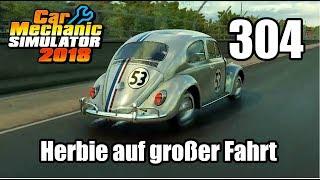 Auto Werkstatt Simulator 2018 ► CAR MECHANIC SIMULATOR Gameplay #304 [Deutsch|German]