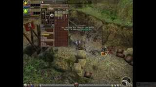 Dungeon Siege 2   PC Gameplay 1080P