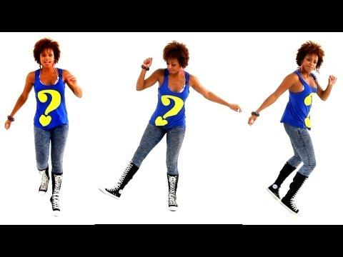 How to Do the SpongeBob | Hip-Hop Dancing