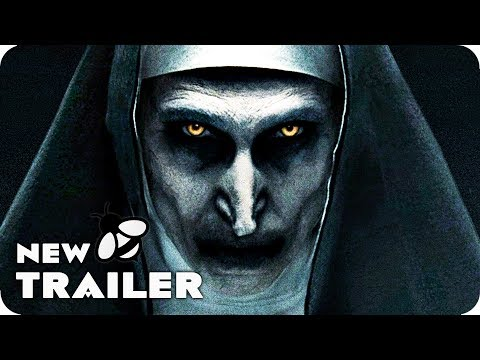 Upcoming Horror Film Trailers 2018 | Trailer Compilation #2🔪💀