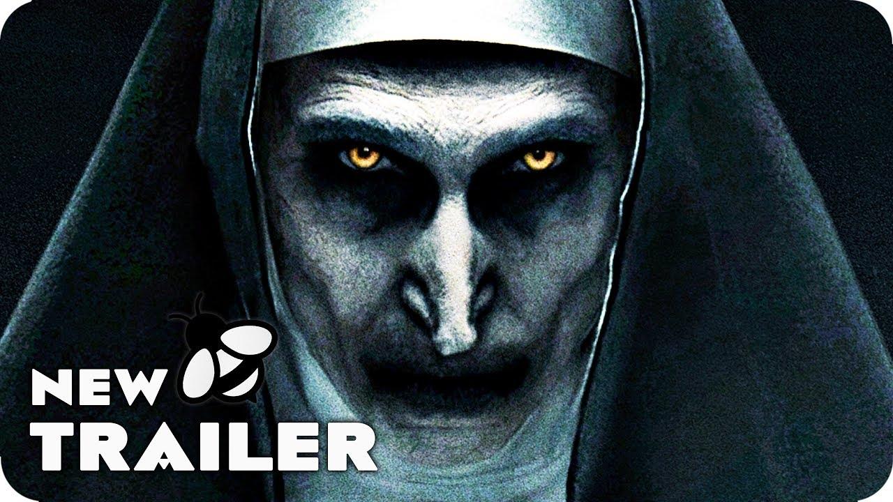Horrorfilm Trailer