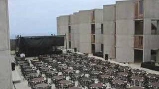 Salk Institute -- Symphony at Salk