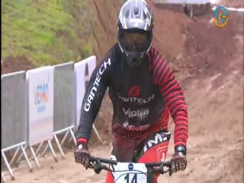 Copa América de Downhill/4X - São Roque