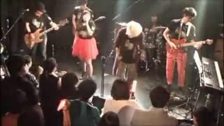 【現アニ】Beat your Heart/鈴木このみ(Band Cover)【ブブキ・ブランキ】