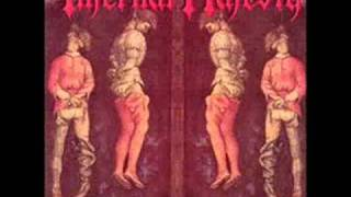 Infernal Majesty- Gone the Way of All Flesh