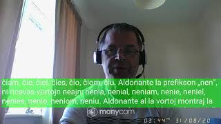 Fundamento De Esperanto Ekzerco 30   Leciono pri korelativaj vortoj