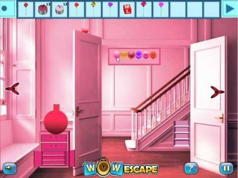 Wow valentines room escape video walkthrough youtube for Small room escape 6 walkthrough