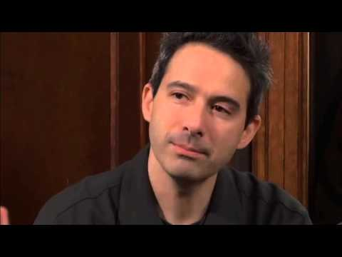 Beastie Boys HD :  Uncut Interview From March 2009