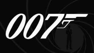 James Bond Octopussy Theme