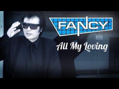 Клип Fancy - All My Loving