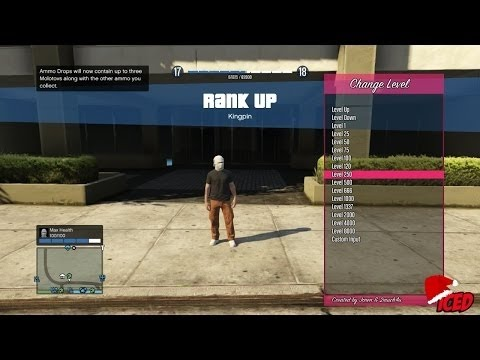 GTA 5 ONLINE MODDING YOUR ACCOUNTS | LIVE !