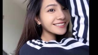 IG Beauty-正能量超標的好感女生「吳子霏」