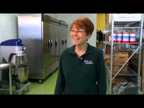 Sioux Falls KELO News - Eileen's Cookies - Potbelly Sandwich