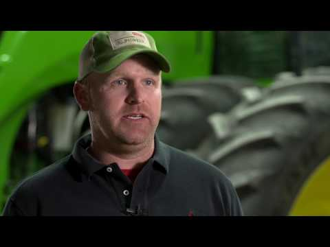 Team effort is the key to success with Encirca® services