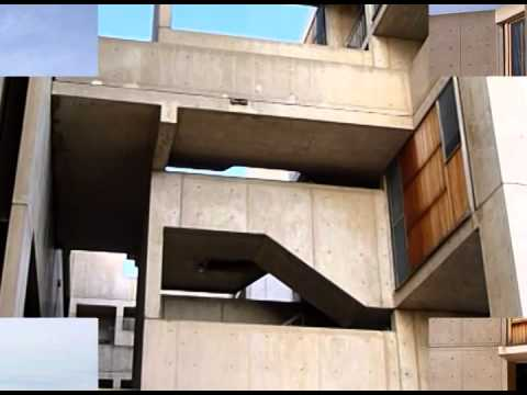 Visible Order: A Short Film on the Salk Institute