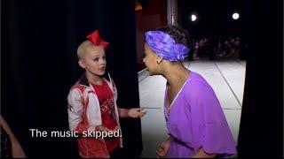Dance Moms - Nia