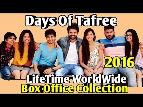 DAYS OF TAFREE 2016 Bollywood Movie...