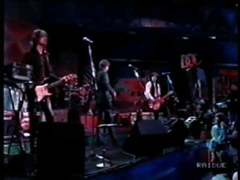 The Church Live 1988 - Reptile