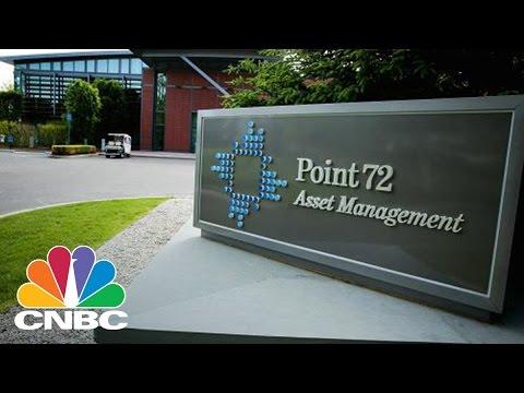 Steve Cohen's Point72 Eyes Asia Expansion | CNBC