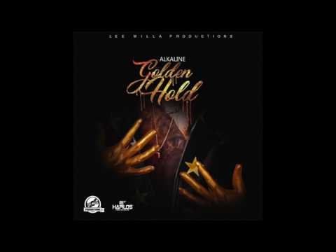Alkaline - Golden Hold (Official Audio)