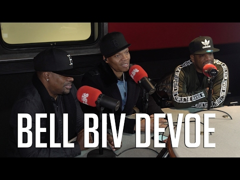BBD Talk Ricky's Past Drug Use, Record Breaking Biopic + New N.E. Album on the Way?