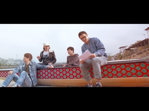 《逆流大叔 Men On The Dragon》插曲【大叔情歌】MV @ RubberBand