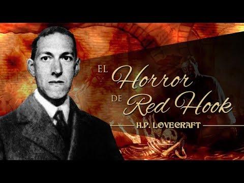 El horror de Red Hook, de H.P. Lovecraft - narrado por El abuelo Kraken