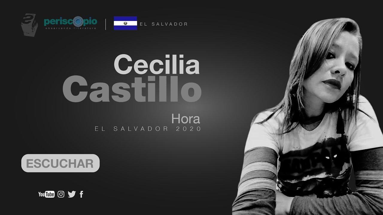 Cecilia Castillo «Hora»