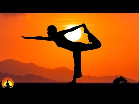 Meditation Music, Yoga Music, Zen, Yoga Workout, Sleep, Relaxing Music, Healing, Study, Yoga, ✿3304C