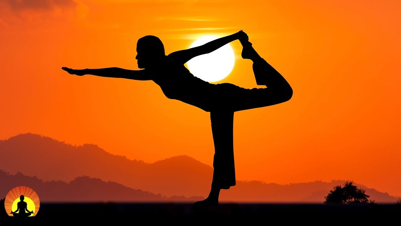 music yoga meditation
