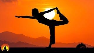 Yoga Musik, Entspannende Musik, Beruhigende Musik, Stressabbaumusik, Entspannen, ✿3304C