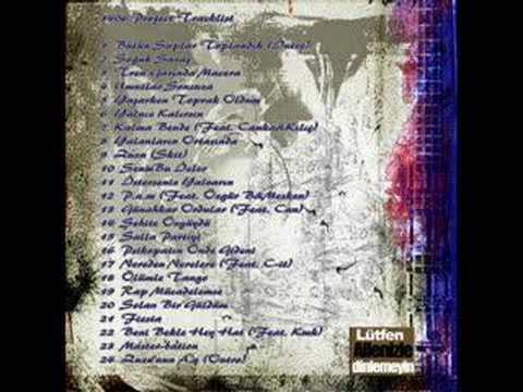 Yunus Emre- Rap Mucadelemse