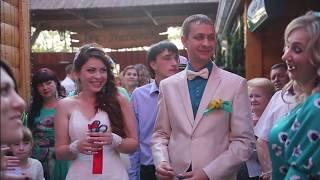 Ведущая Елена Белова Краснодар морские свадьбы