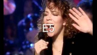 Whitney Houston Vs Mariah Carey Vs Charice Pempengco (Note By Note Live) Mp3