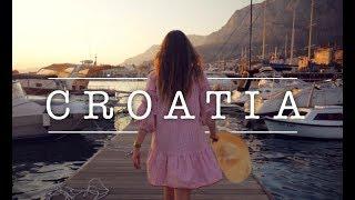 Beautiful Croatia 2017 [Travel Video] HD
