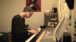 Kanye West - My Beautiful Dark Twisted Fantasy (Piano Medley HD)