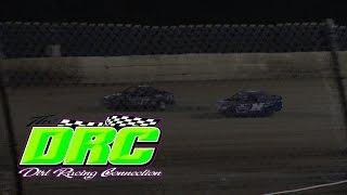 Moler Raceway Park Crazy Compact Feature