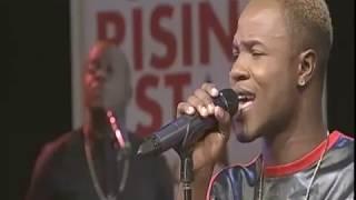 Short Boss - Performance 1 - Digicel Rising Stars - October 2 2017