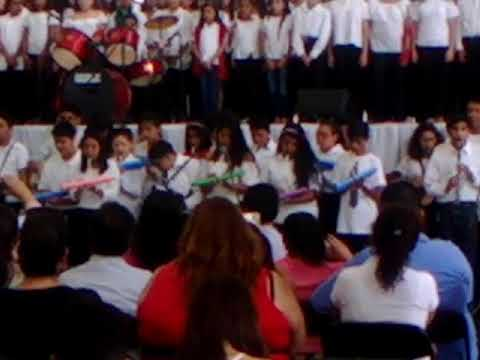 Coro monumental León Guanajuato feria del libro tifeu