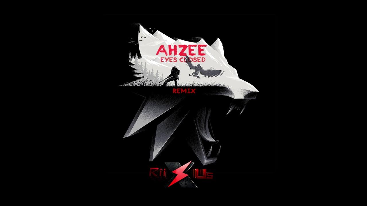 Download Ahzee - Eyes Closed(Feat. J.Yolo & P.Moody) [Riixus Remix]